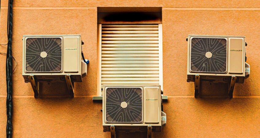 air conditioning repair in Los Gatos, CA